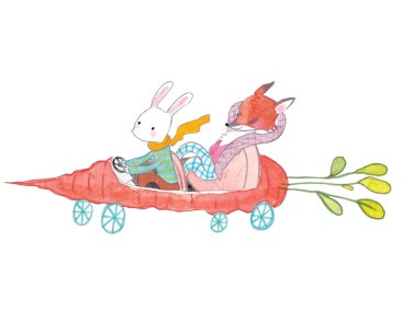 Carrot Cab