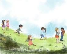 The Field Trek