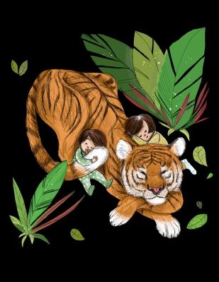 Tiger Dream
